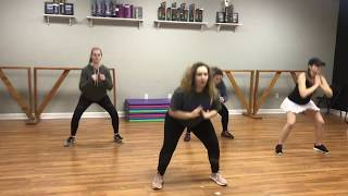 """WOW"" BY POST MALONE / DANCE FITNESS"