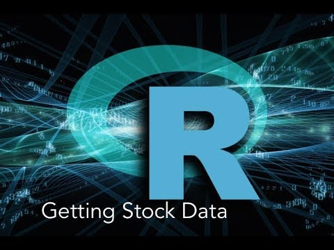 Getting Stock Data In R