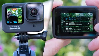 GoPro Hero 9 Black im Test | CHIP
