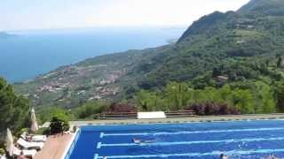 8. Италия. Озеро Гарда. Lefay Resort & Spa Lago di Garda. Видео Павла Аксенова(Видео размещено на сайте 29palms.ru в фоторепортаже Павла Аксенова
