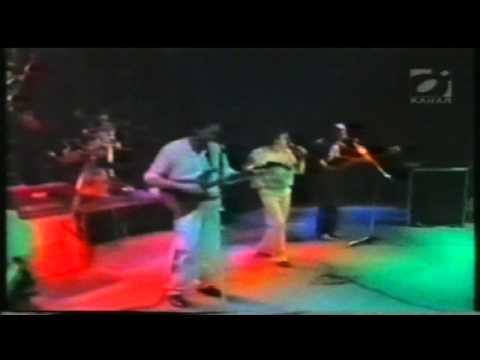 Indexi - Sve ove godine live @ Zagreb 1987