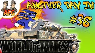 Another day in world of tanks #38