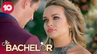 Abbie Reacts to Matt's Final Decision | The Bachelor Australia Video