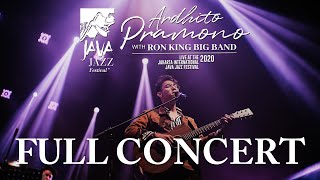 Download 🔴 Ardhito Pramono Full Live Concert at Jakarta International Java Jazz Festival 2020