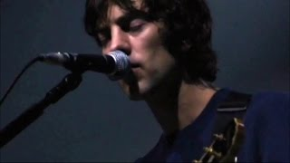 The Verve Bitter Sweet Symphony Acoustic Session