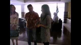 видео Отдых в отеле «Viva Maria» на курорте Сухум (Абхазия), официальный сайт туристической компании.