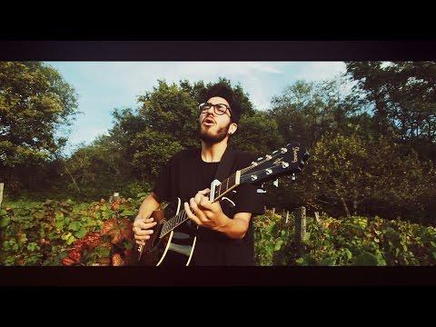 Chet Faker - No Diggity (Acoustic Cover by Romain Davi)
