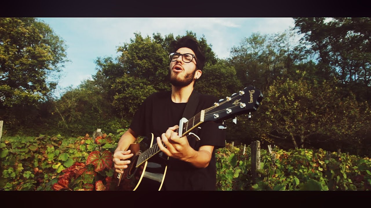 chet-faker-no-diggity-acoustic-cover-by-romain-davi-alexandre-mouchet
