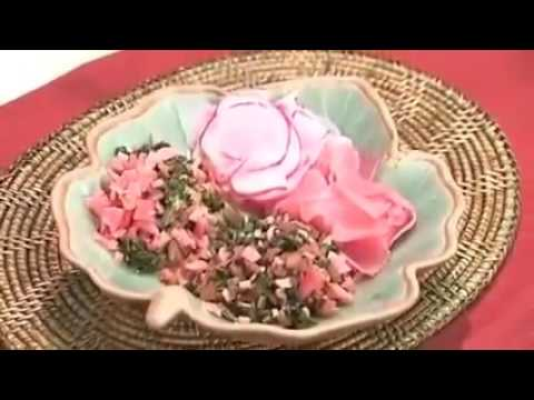 BEGIN Japanology Tsukemono Pickles