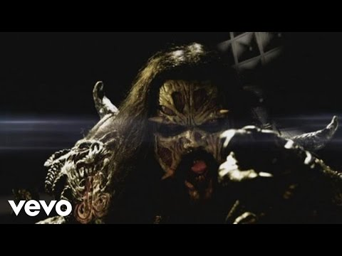 Lordi - This Is Heavy Metal