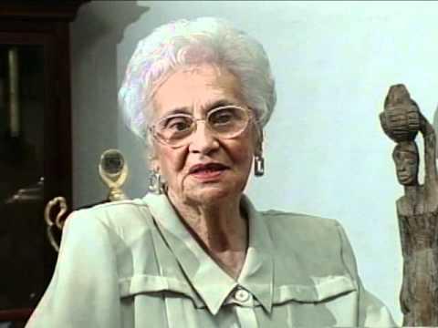 auntie olga1
