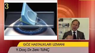 Excimer lazer tedavisi olanlar ileride tekrar aynı operasyonu olabilirler mi?
