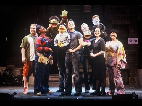 Avenue Q - Original Broadway Cast