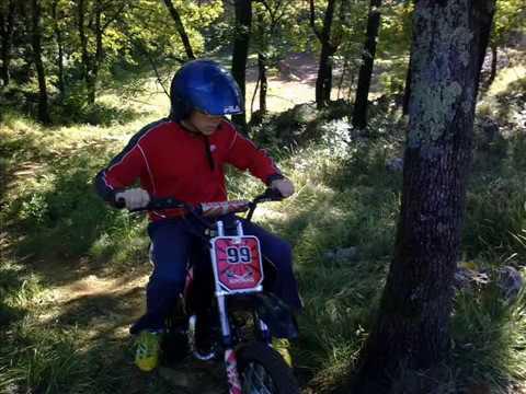 My and My Motorbike XDB 125