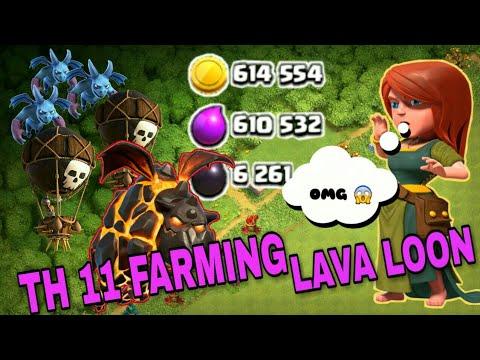 TH11 FARMING - Myhiton
