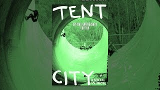 Tent City: 10 Year Anniversary Audio Commentary