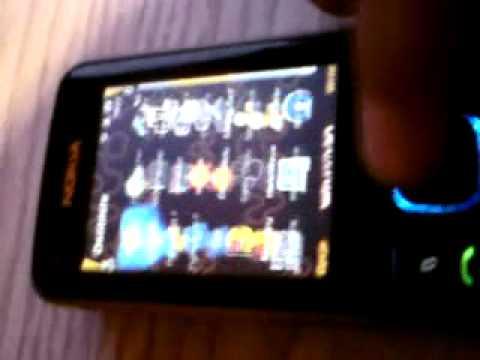 Nokia 6220 classic by Tomek cz. 2