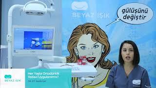 Ortodonti Tedavisi İçin İdeal Yaş Kaçtır?