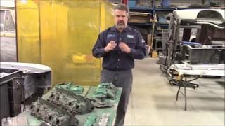 1954 Buick Nail Head V8 Restoration Update, Engine Work Part 2, lastchanceautorestore com