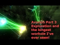 Avorion part 3  Exploration and the longest wormhole I've ever seen!