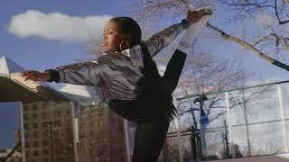 IVY PARK   Figure Skating In Harlem