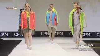 Показ    DESIGNERPOOL, Collection Premiere Moscow, Осень Зима  2016 17