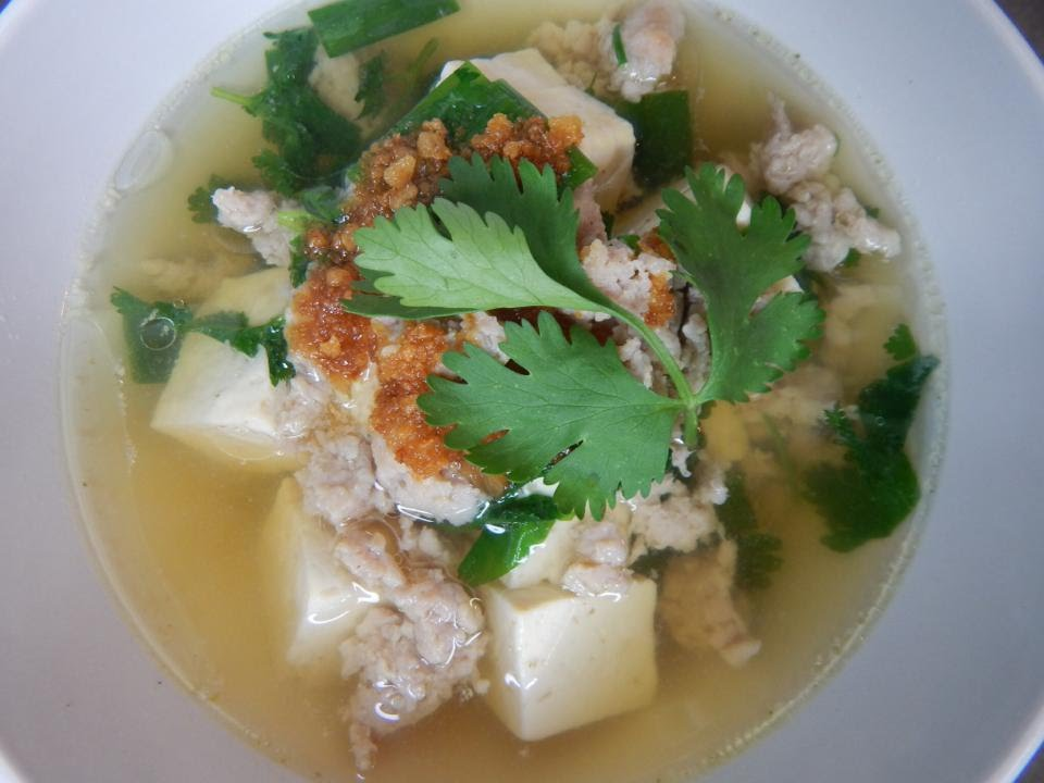 เล ยงล กแบบฝร ง แกงจ ดเต าห สำหร บเด กน อย 1 ขวบข นไป L Tk Sasitorn ส ตรอาหารไทย การทำอาหาร อาหาร