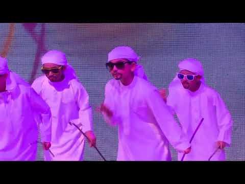 Part 20 - Rajagiri Doha Primary Fest 2016