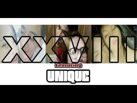 XXVIII - Simple Rhyme Production Feat. Unique