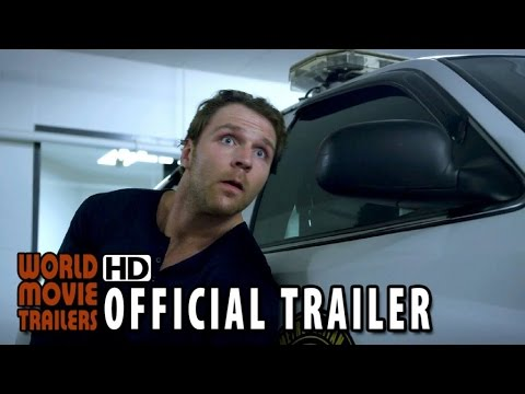 12 Rounds 3: Lockdown ft. Dean Ambrose - Official Trailer (2015) - Action Movie HD