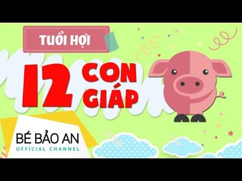 Bé Heo Xinh Tròn - Bé Bảo An