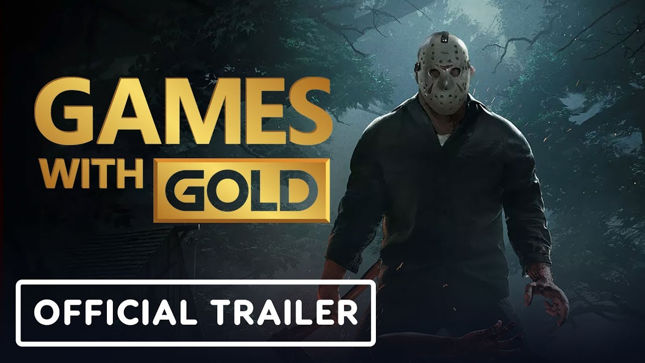 Xbox Gold Games October 2020.Xbox October 2019 Games With Gold Official Trailer