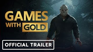 Xbox   October 2019 Games With Gold Official Trailer