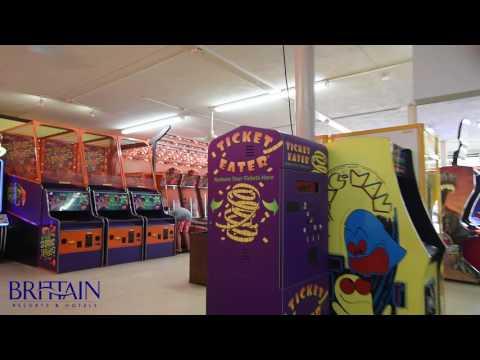 Myrtle Beach Arcade | BrittainResorts.com