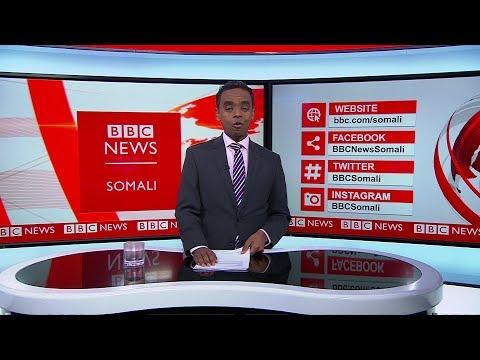 Daawo Barnaamijka BBC Somali TV ee Caawa iyo Caalamka