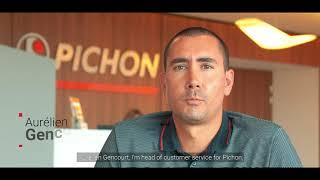 Vidéo Corporate Pichon
