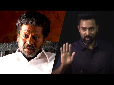 """I intentionally refrain from talking to Rajkiran"" - Prasanna 