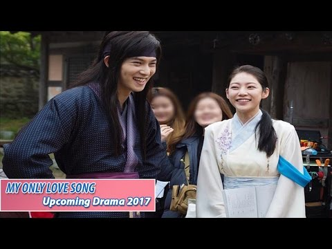 My Only Love Song - Upcoming Korean Drama 2017