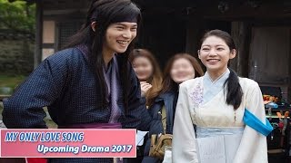 Video My Only Love Song - Upcoming Korean Drama 2017 download MP3, 3GP, MP4, WEBM, AVI, FLV Juli 2018