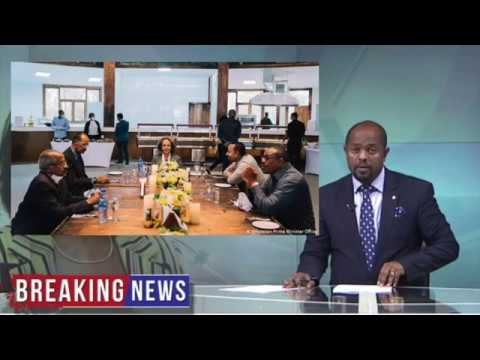Breaking: Daily Ethiopian news ዜና ( 9 May 10 , 2020)  DW Amharic/ Pm Abiy Ahmed / Ethiopia ሰበር መረጃ
