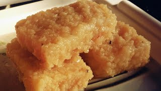 VERY EASY RECIPE OF MILK CAKE AT HOME (so tasty!!!!)