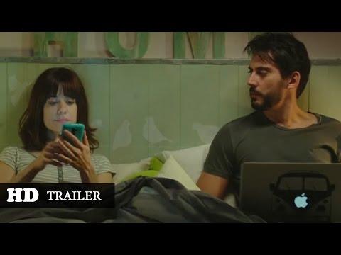 Tráiler de 'Embarazados' con Paco León y Alexandra Jiménez HD