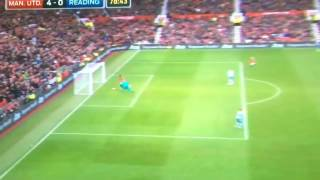 #FACup Al-Habsi mistake as he misses the ball and Rashford makes it four! #MUNREA  #MUFC 4-0 Reading