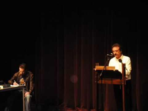 Ray Comfort VS Sam Tyler-Smith God/Evolution Debate March 18 2009 Part 3/8