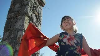 VIDEOCLIP Y ANDALE....no tengo los derechos de la musica AUTOR:MINERVA ELISONDO
