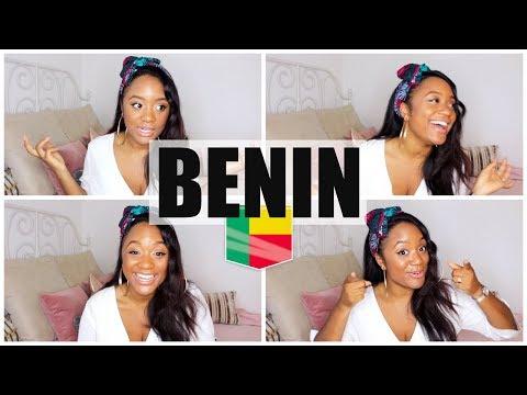 🇧🇯5 CHOSES QUE J'ADORE AU BENIN ! || CeriseDaily 🍒