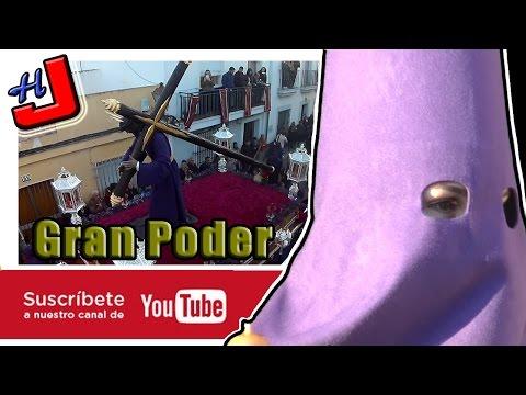 Hdad del Gran Poder 2017 (Isla Cristina) I Holy week in Huelva