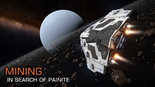 Elite Dangerous: Mining - In Search of Painite (PS4)