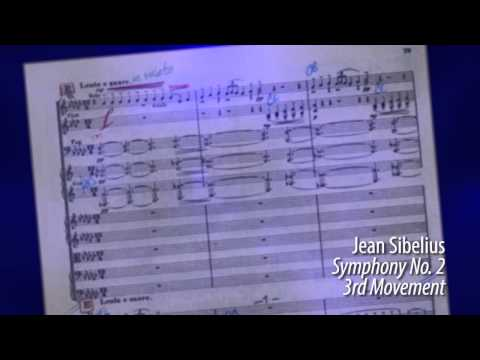 Discovery Orchestra Chat 157 SIBELIUS TIMBRES 3 With George Marriner Maull