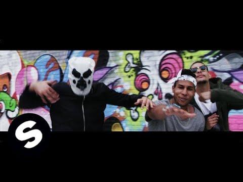 FIGHT CLVB - Rude Boi ft. Titus